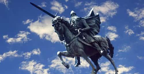 El Cid Campeador em Burgos