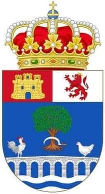 A lenda é tão importante para Santo Domingo de la Calzada que faz parte dos símbolos oficiais.