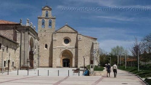 Monastério San Juan de Ortega
