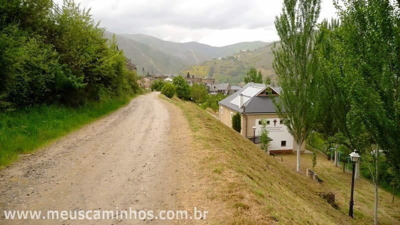 Albergue Municipal de Villafranca del Bierzo