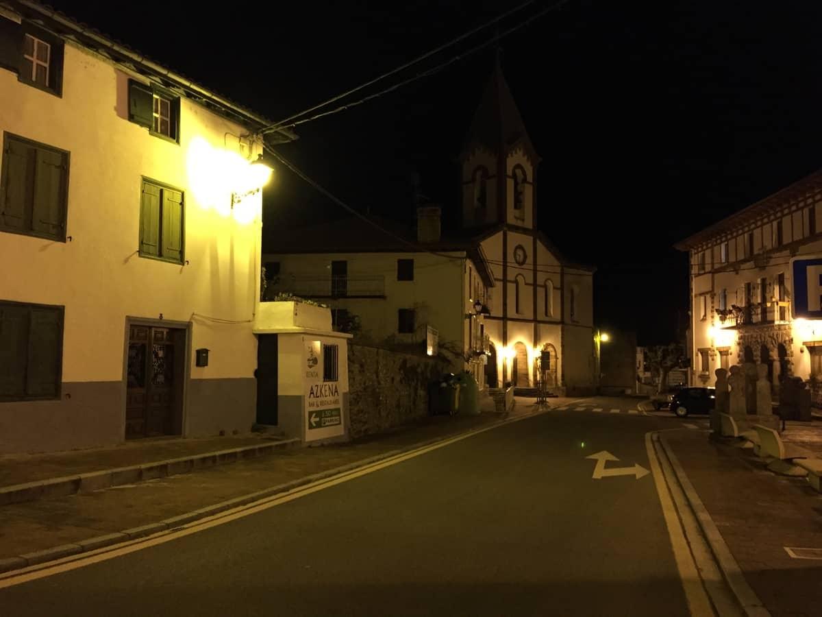 Valcarlos - Navarra - Espanha
